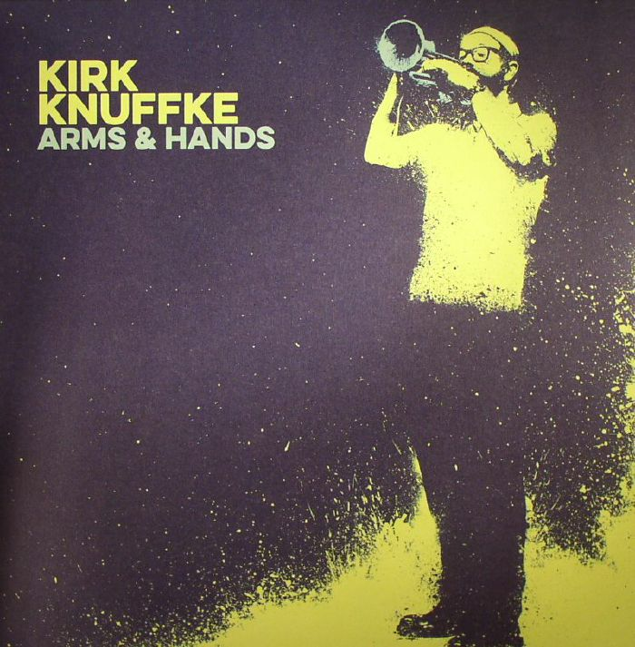 KNUFFKE, Kirk - Arms & Hands