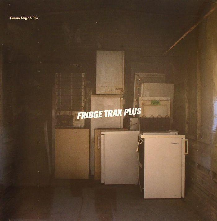 GENERAL MAGIC/PITA - Fridge Trax Plus