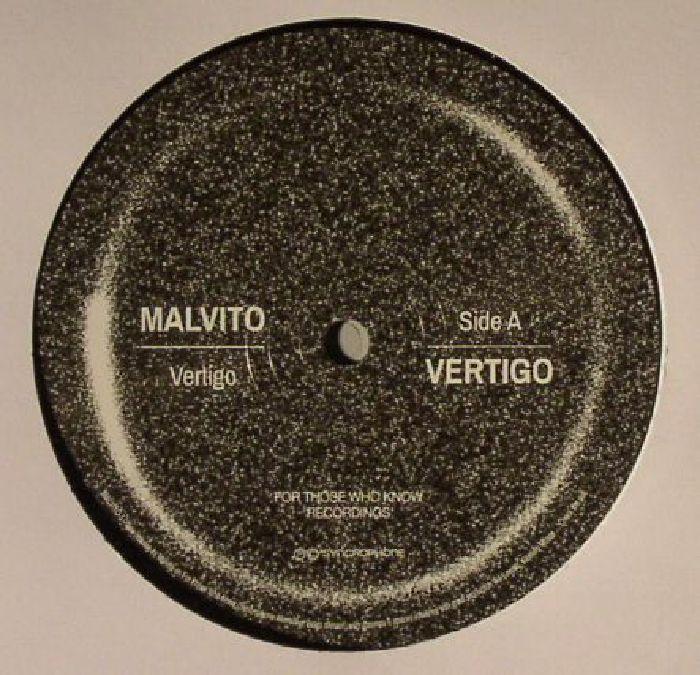MALVITO - Vertigo