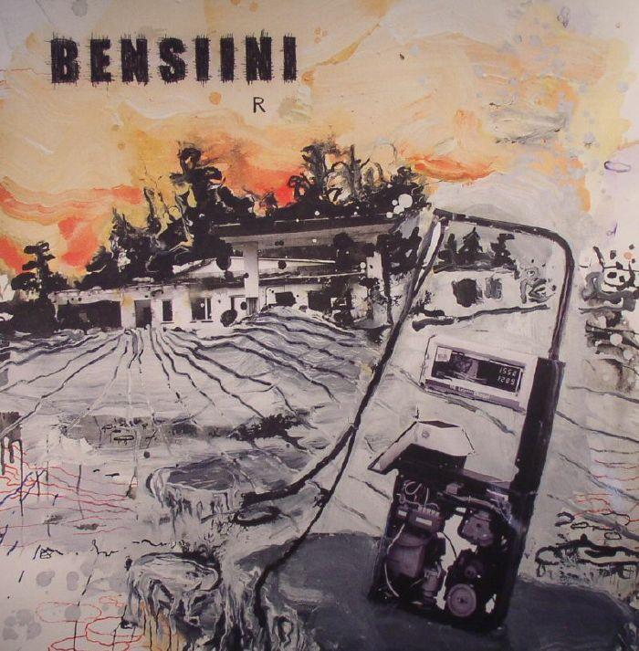 BENSIINI - R