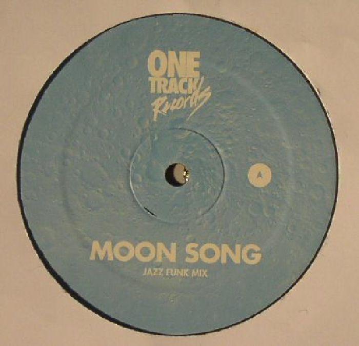 DALY, John - Moon Song