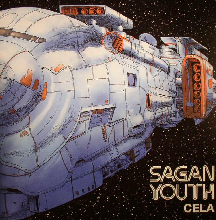 SAGAN YOUTH - Cela