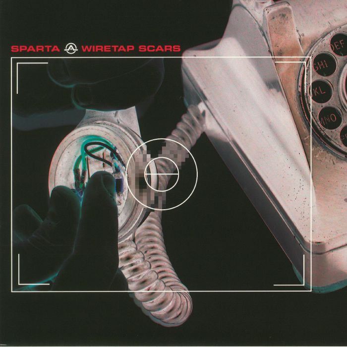 SPARTA - Wiretap Scars
