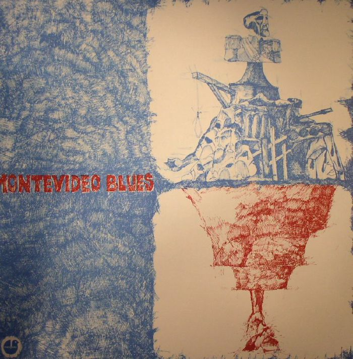MONTEVIDEO BLUES - Montevideo Blues
