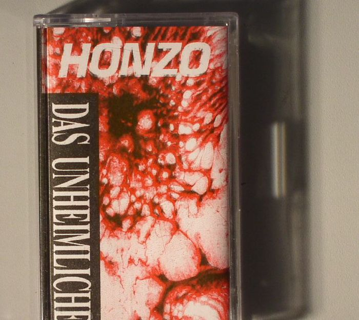 HONZO - Das Unheimliche