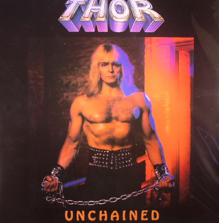 THOR - Unchained