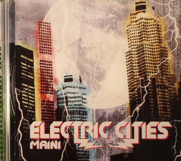 MAINI - Electric Cities