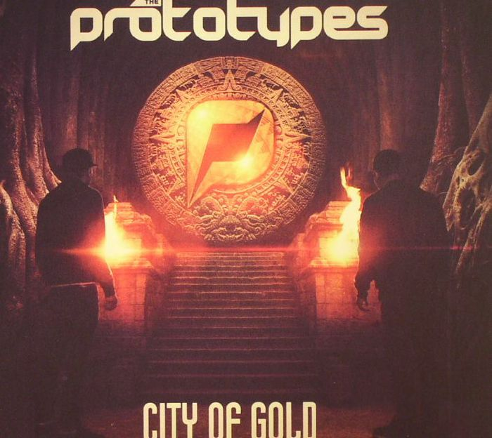 The Prototypes City Of Gold Vinyl At Juno Records