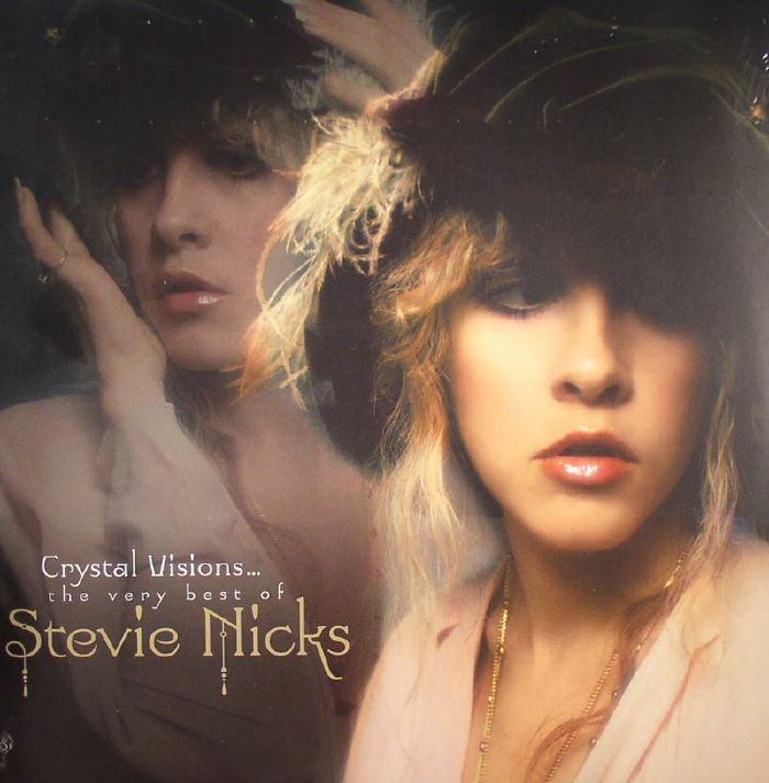 Stevie Nicks Crystal Visions The Very Best Of Stevie