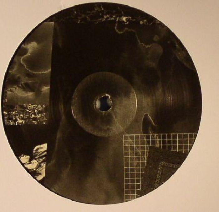 THIRD CHILD - Disturbing Soft EP