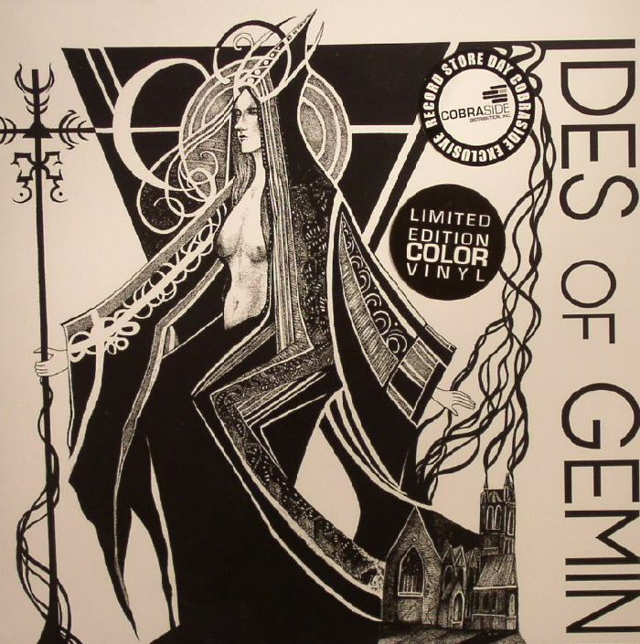 IDES OF GEMINI - Carthage (Record Store Day 2015)