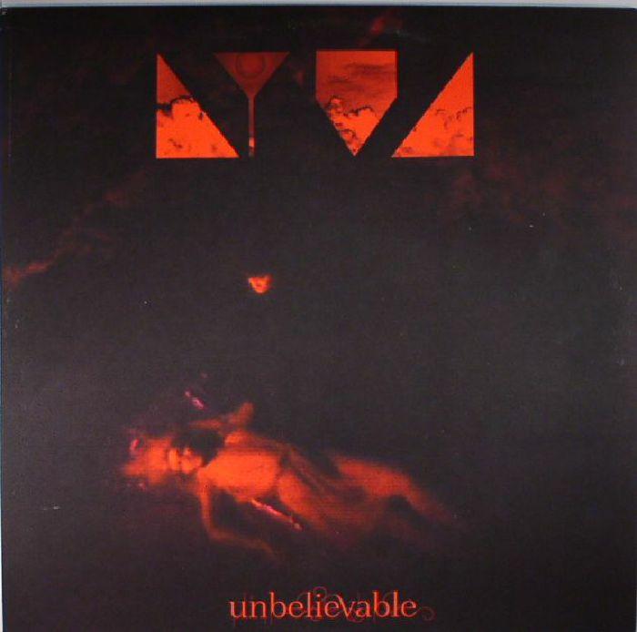 DYVA - Unbelievable