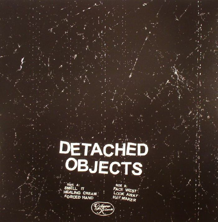DETACHED OBJECTS - Detached Objects