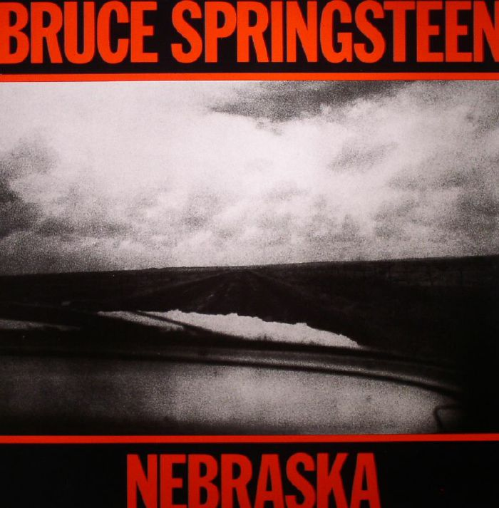 SPRINGSTEEN, Bruce - Nebraska (remastered) (Record Store Day 2015)
