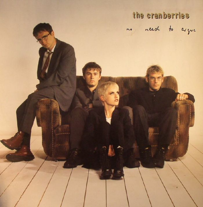 Image result for The Cranberries - No Need To Argue (Plain Recordings) *Colored Vinyl!* $29.99