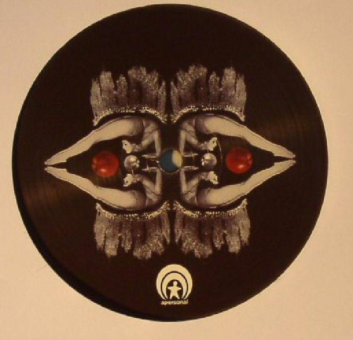 SASSE & MAURICE AYMARD - Backwards EP