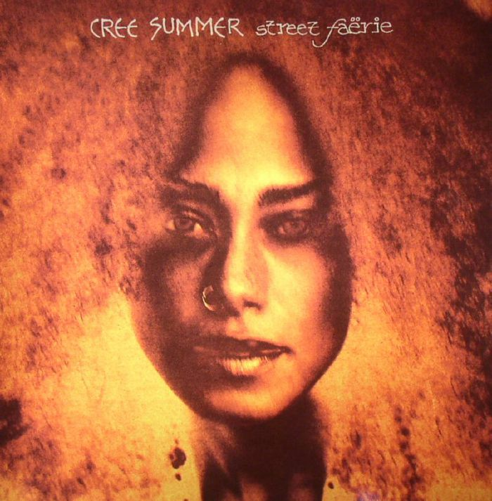 SUMMER, Cree - Street Faerie