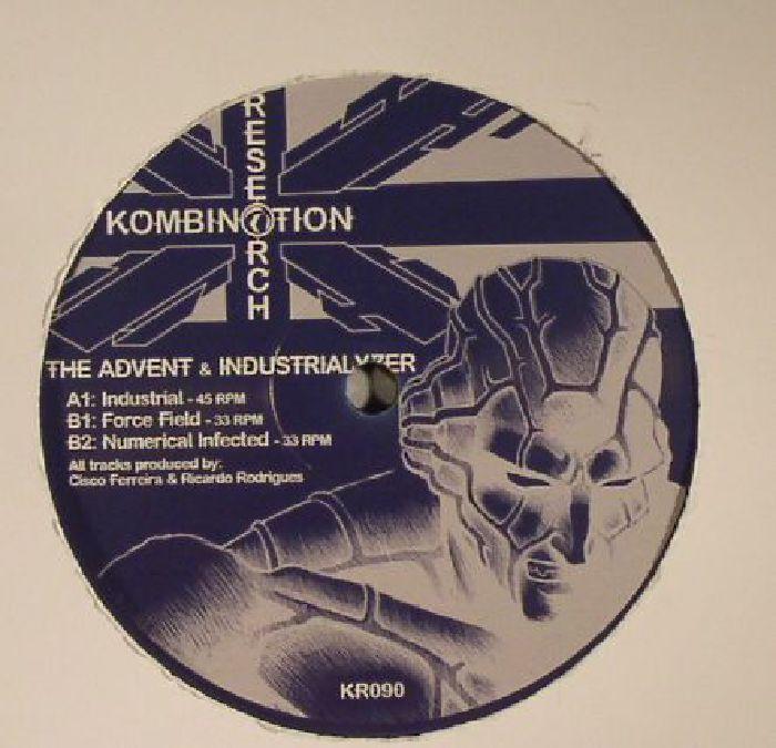 ADVENT, The/INDUSTRIALYZER - Industrial