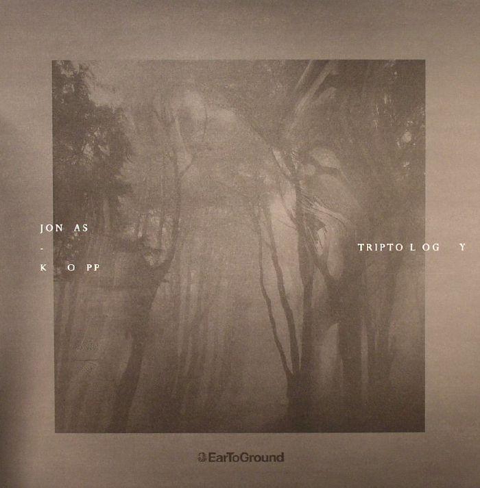 KOPP, Jonas - Triptology