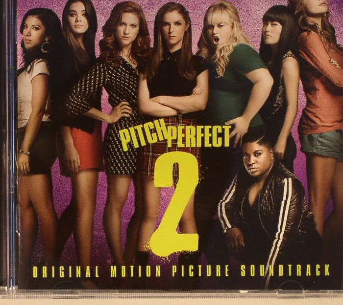 VARIOUS - Pitch Perfect 2 (Soundtrack) (Special Edition)
