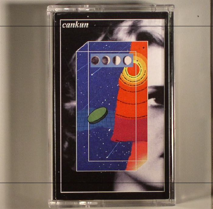 CANKUN - Only The Sun Is Full Of Gold