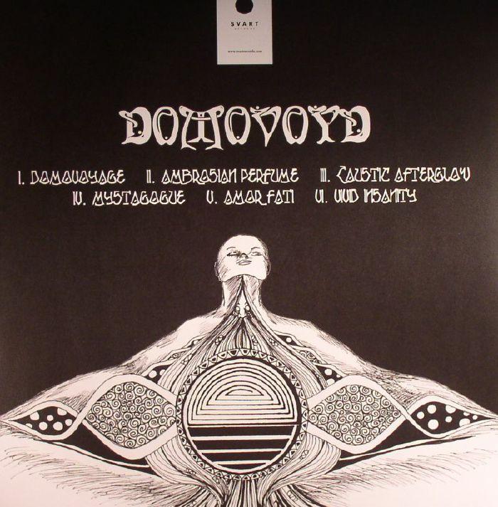 DOMOVOYD - Domovoyd