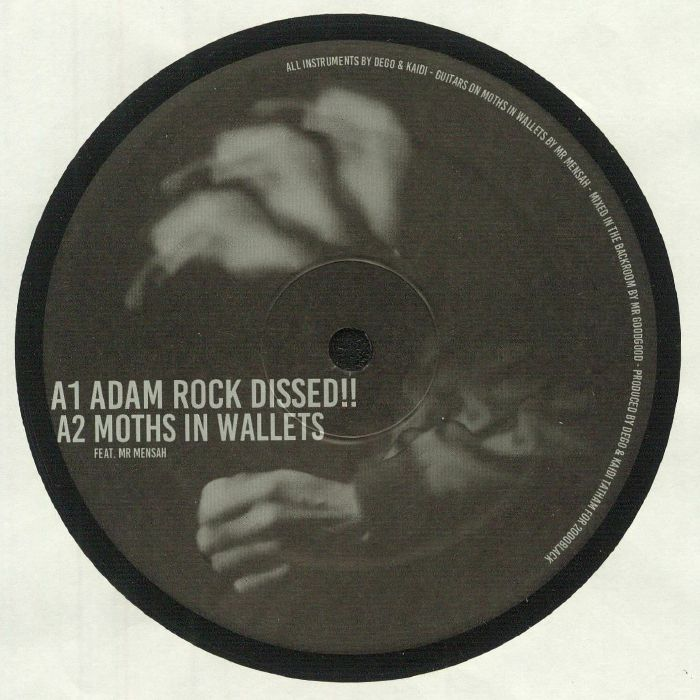 DEGO & KAIDI - Adam Rock Dissed!!
