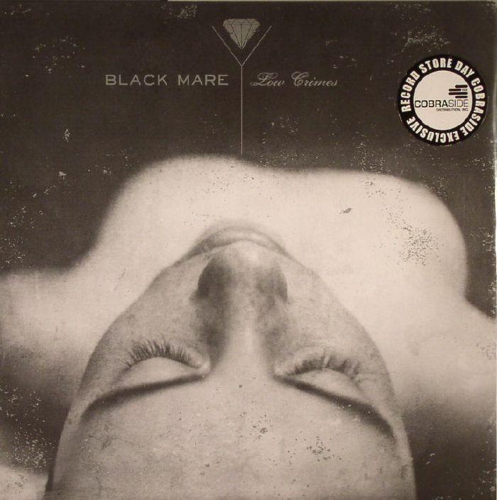 BLACK MARE/LYCIA - Low Crimes (Record Store Day 2015)