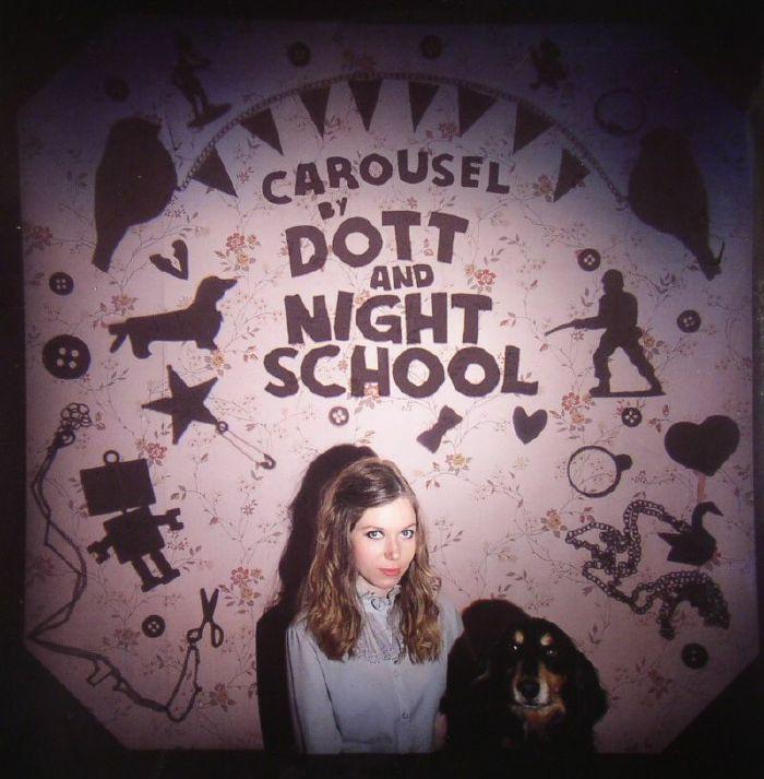 DOTT/NIGHT SCHOOL - Carousel (Record Store Day 2015)