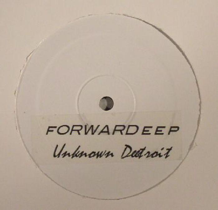 DEETROIT - Forwardeep