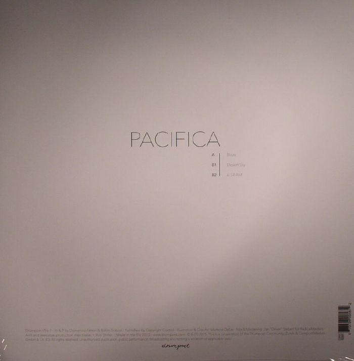 PACIFICA - Blaze