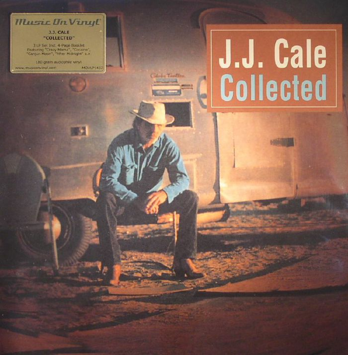 Jj Cale Collected Vinyl At Juno Records