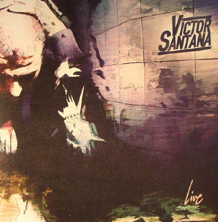 SANTANA, Victor - Live