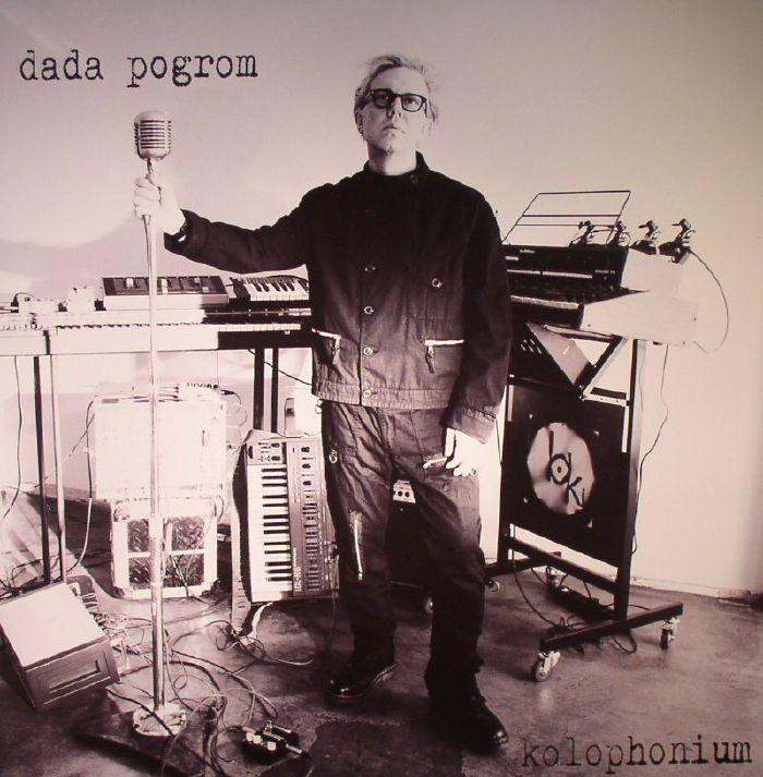 DADA POGROM - Kolophonium