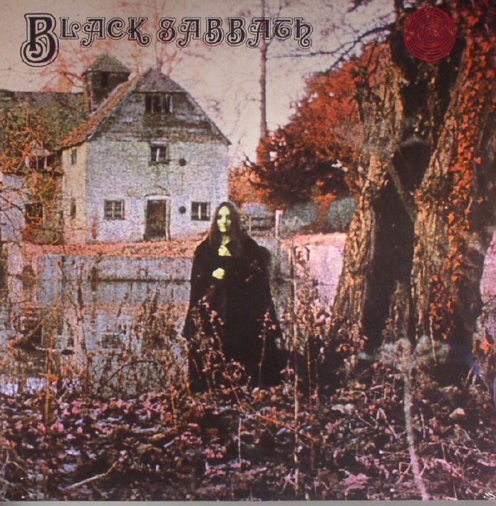 Black Sabbath Black Sabbath Vinyl At Juno Records