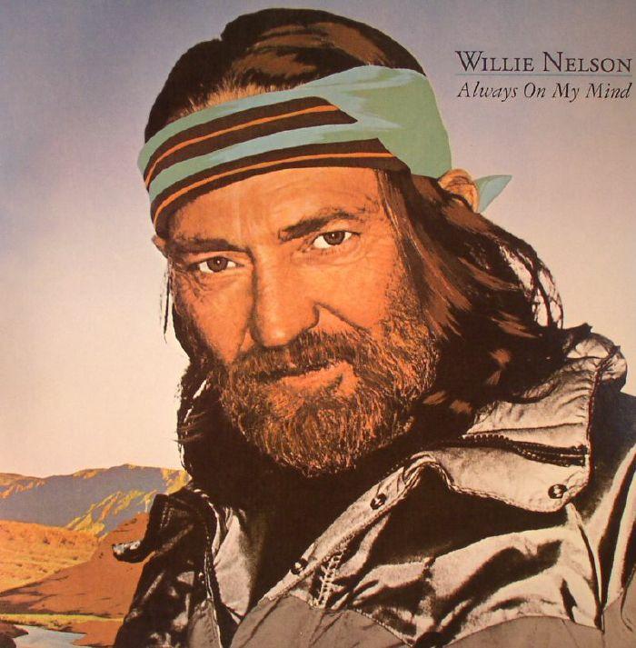 NELSON, Willie - Always On My Mind