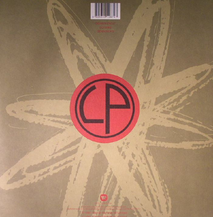 ORBITAL - Orbital (Green Album)