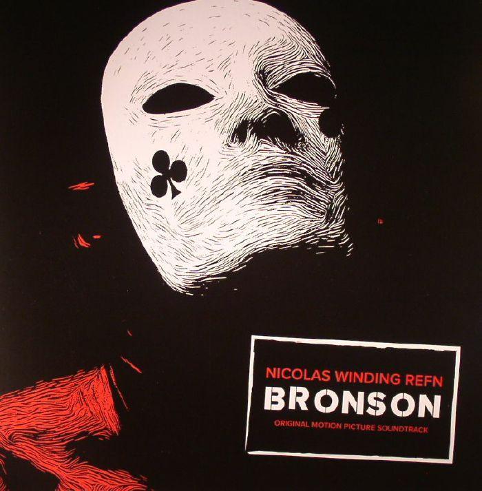 Bronson (2008) - Soundtracks - IMDb