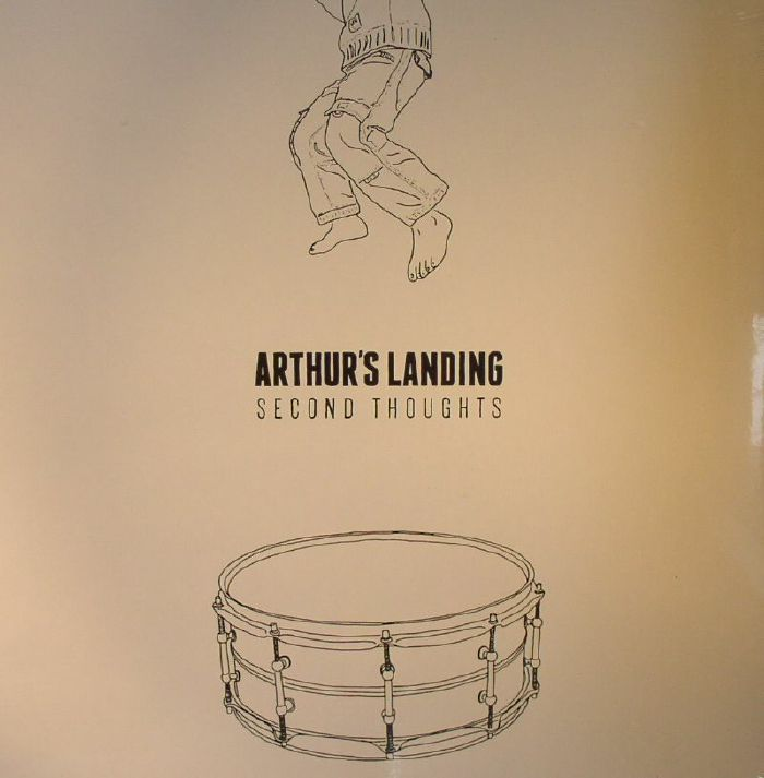 ARTHUR'S LANDING - Second Thoughts Part Two