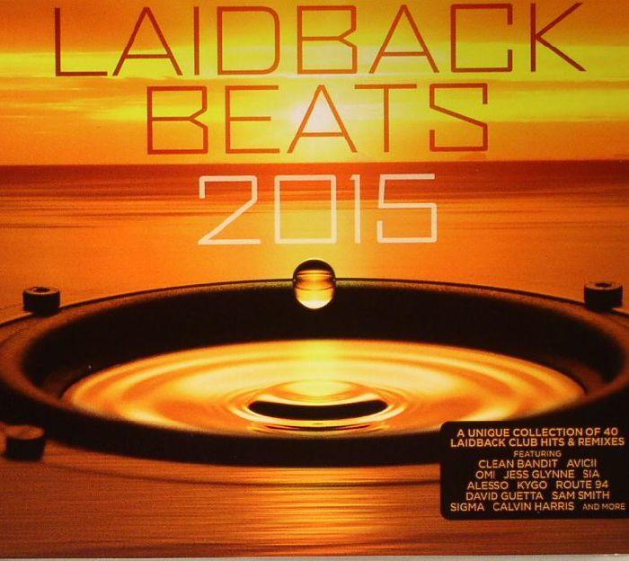 VARIOUS - Laidback Beats 2015