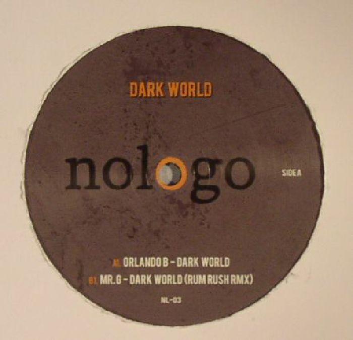 ORLANDO B - Dark World