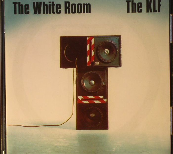 Klf The White Room Lp