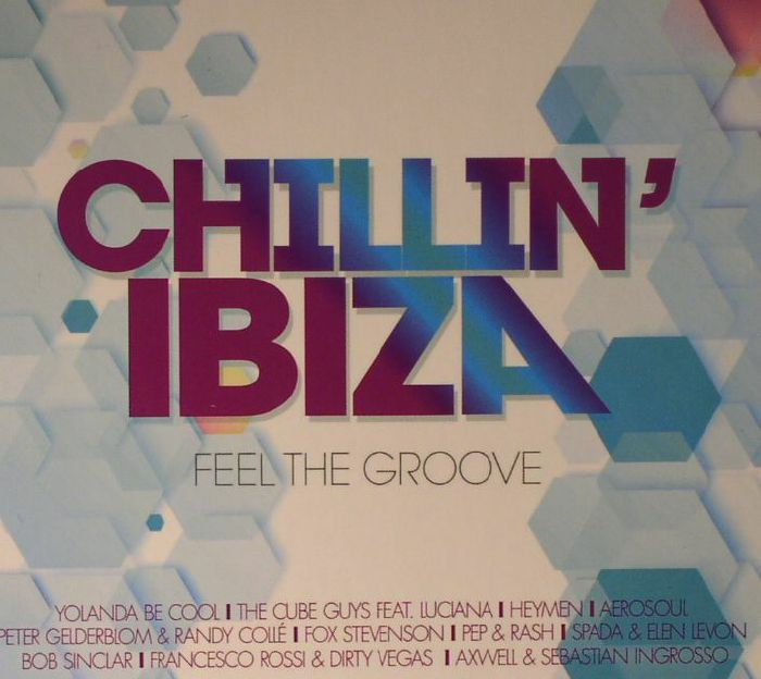 VARIOUS - Chillin' Ibiza