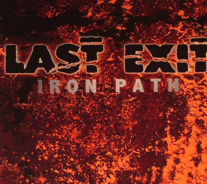 LAST EXIT - Iron Path