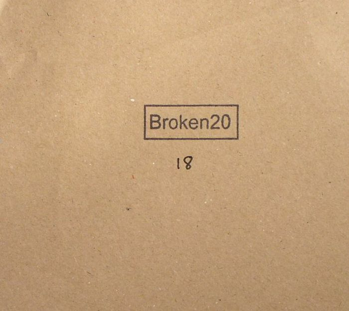 BROKENTHREE - Tangents #02: Live At The Outer Church
