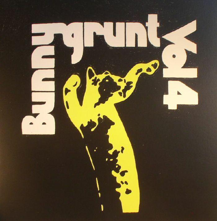 BUNNYGRUNT - Bunnygrunt Vol 4