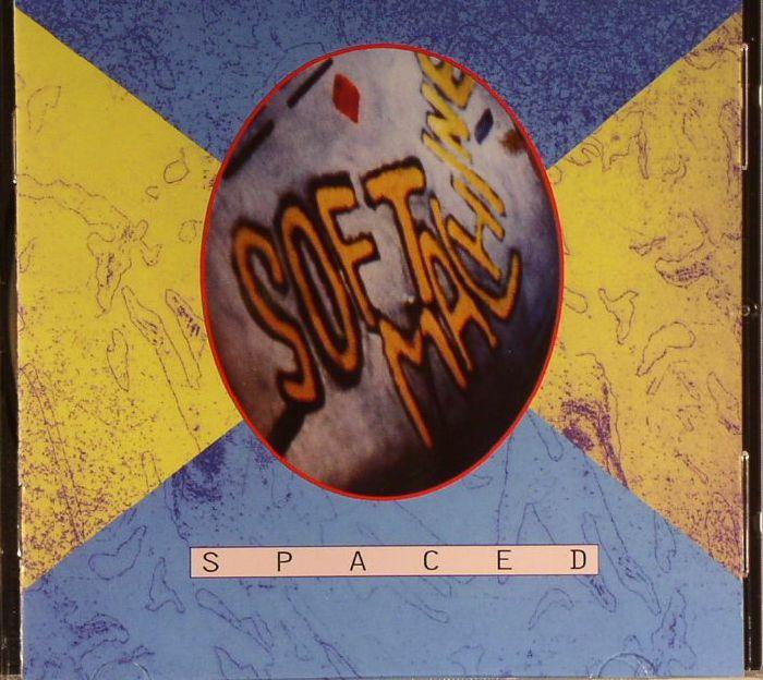 SOFT MACHINE - Spaced