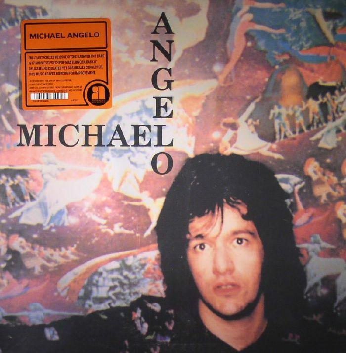 ANGELO, Michael - Michael Angelo