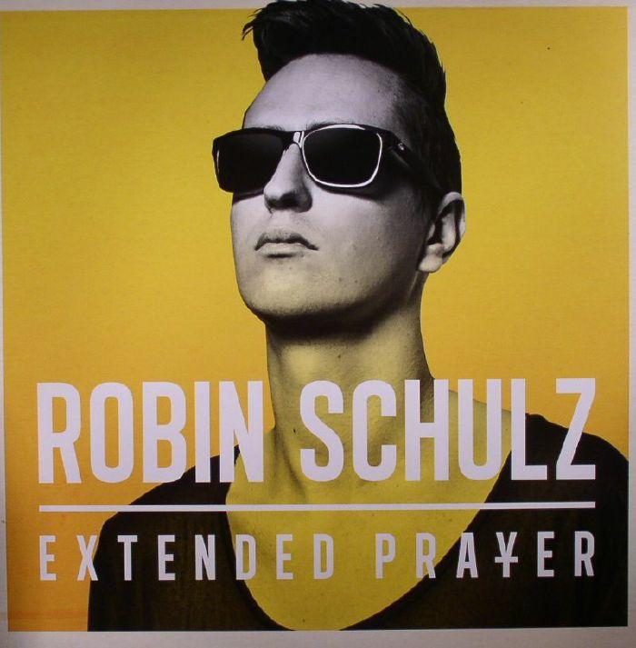 SCHULZ, Robin/VARIOUS - Extended Prayer