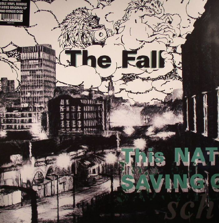 FALL, The - This Nation's Saving Grace (Expanded Edition)